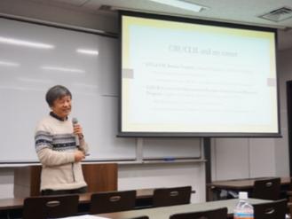 日本CLIL教育学会(J-CLIL)第6回研究発表会