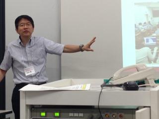 ワークショップCLIL工学・高専807号室(1)