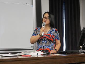日本CLIL教育学会 (J-CLIL) 第2回研究発表会