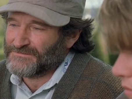 What can Robin Williams teach us?