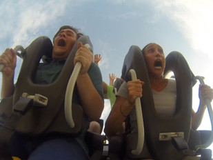 Managing Relationship Roller Coasters