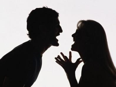 The Underside of Anger