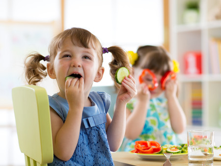 Is it time to rewrite your family's food rules?