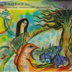 Capa Baobab 2012