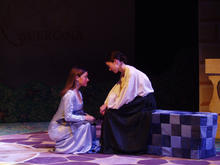 Julia - Two Gentlemen of Verona 01