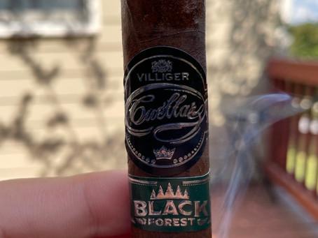 Villiger Black Forest - Quick Tip Review