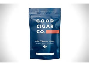 Good Cigar Co.? What's That?