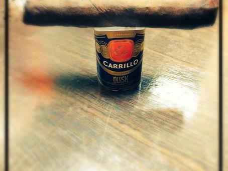 EP Carrillo Dusk Robusto