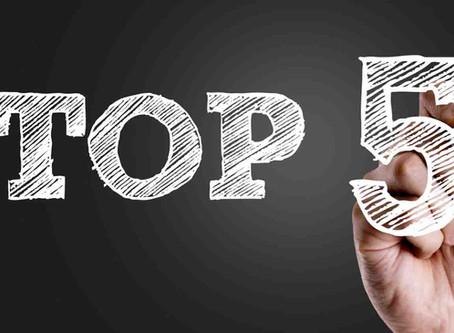 Top 5 Cigar Misconceptions