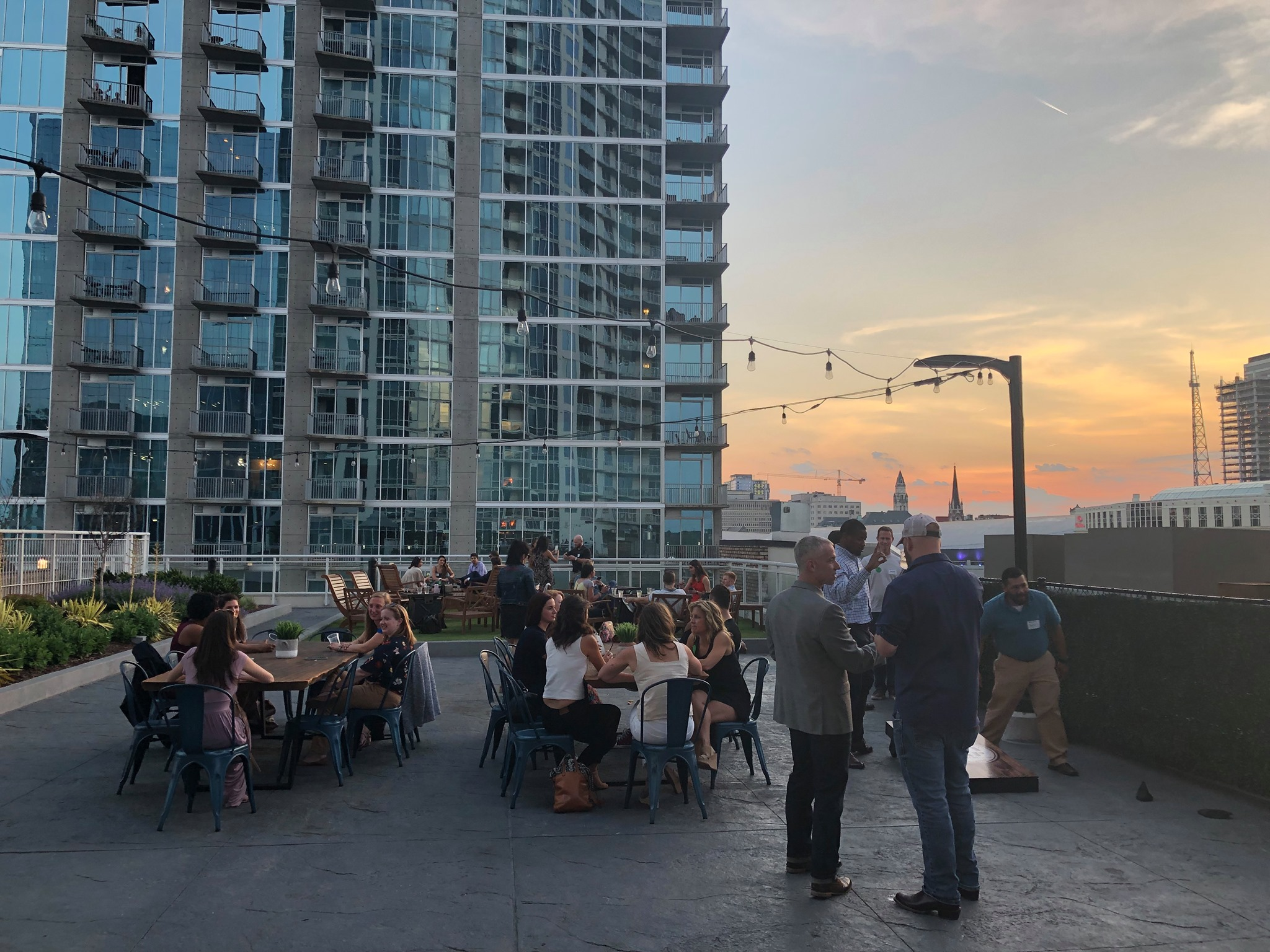 City Tap Rooftop