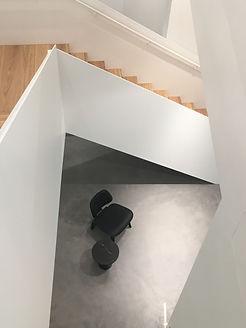 michael chomette architecture interior cos stores minimal basel