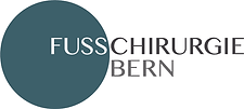 Fusschirurgie Bern Logo