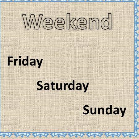 3 day / 2 night weekend retreat