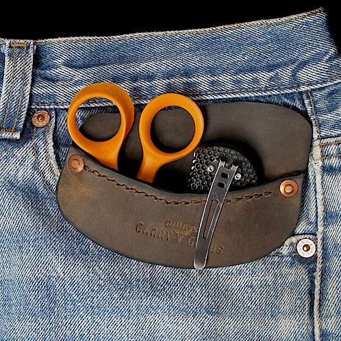 Pocket Pro - Left Front Pocket