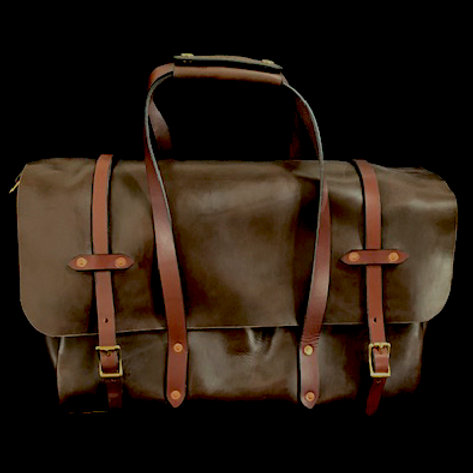 Stage l Carry - On  Horween CXL