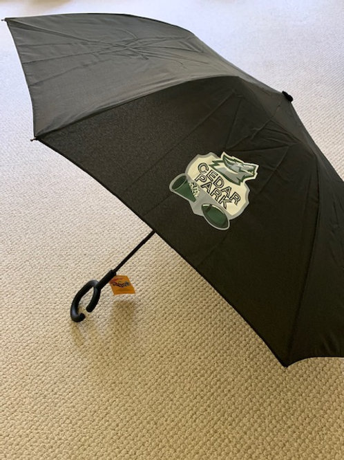 CPYFA Branded Umbrella