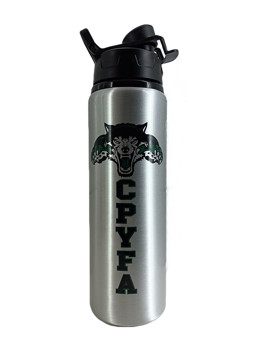 CPYFA Water Bottle