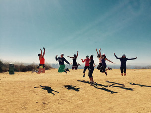 LEANSTRONG: Lean In LA x Griffith Park Hike