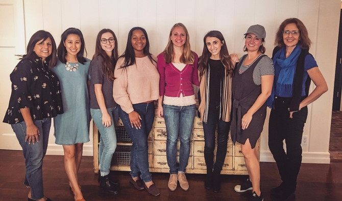 The LILA Women Who Lead