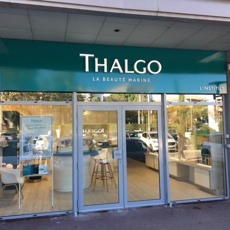 Thalgo Beauty Spa Front-view
