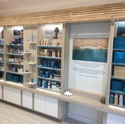 Thalgo Beauty Spa Retail