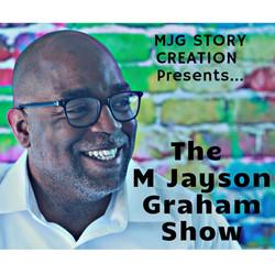 MJG SHOW COVER