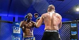 B2 Fighting Series 125 Dayton