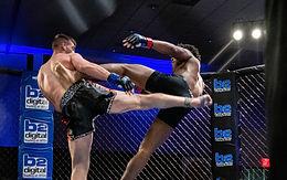 B2 Fighting Series 126 Columbus