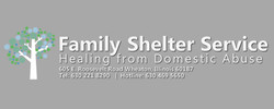 family shelter services