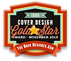 BookDesigner Cover Award ECA_GoldStar_No