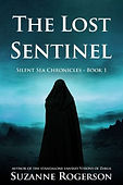 The Lost Sentinel - Silent Sea Chronicles Book 1