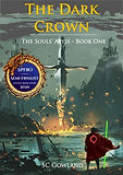 The Dark Crown: The Souls' Abyss – Book One