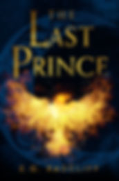 The Last Prince