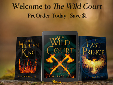 Welcome to The Wild Court