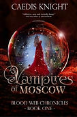Vampires of Moscow