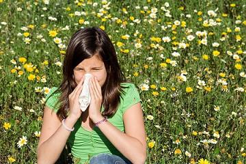 Wie die Kinesiologie gegen Allergien wirkt