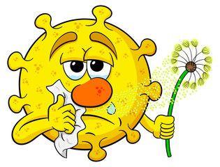 Pollen-Allergiker müssen 3 Wochen früher leiden!