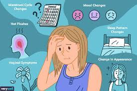 Wechseljahre / Menopause