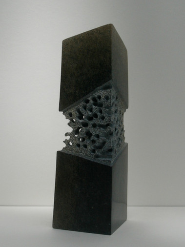 Doorboorde Toren I, 2005
