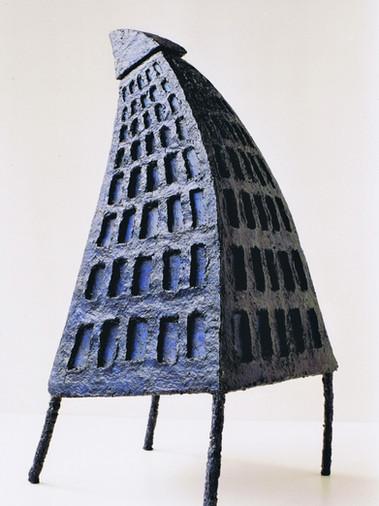 Blauwe Toren,1999