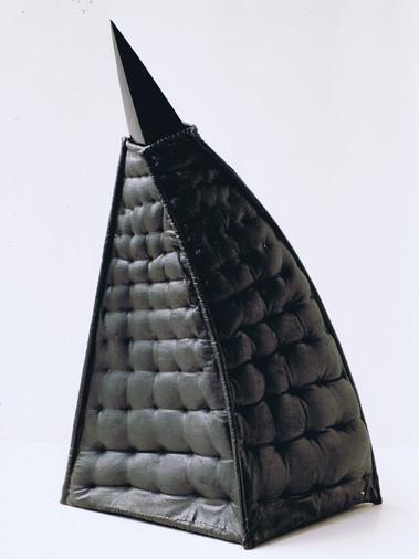 gecapitoneerde toren,1998