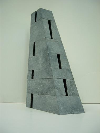 Gestapelde Toren I, 2003