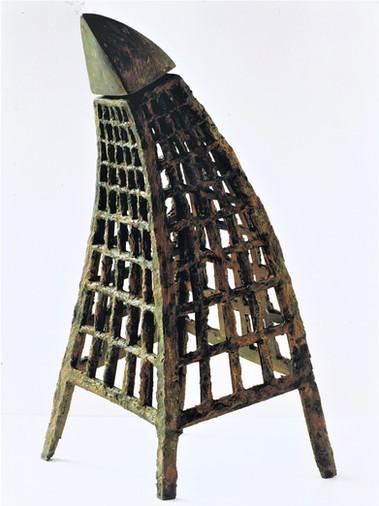 Roestige Toren, 2001