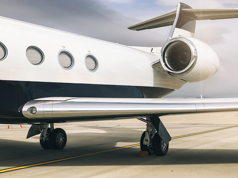 private charter airplane, excellence aircraft service