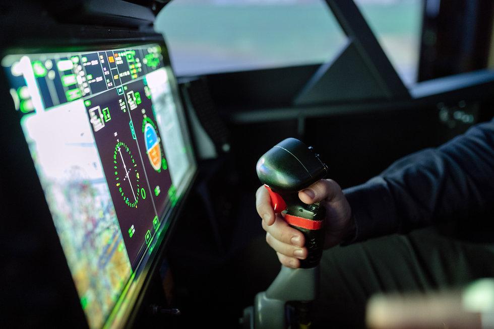 workflow aviation services