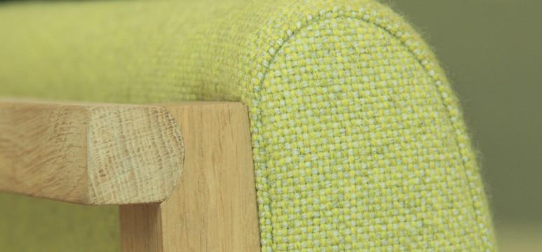 Detail greep