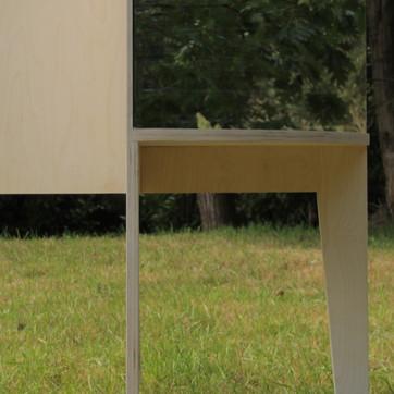 Reflectie Tafel