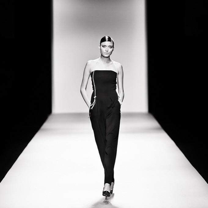 Keuken: Modejournaliste