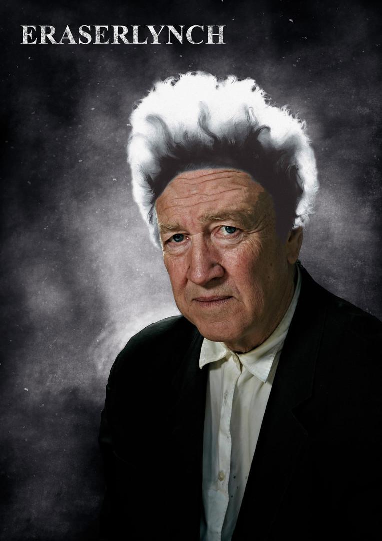 David Lynch + Eraserhead