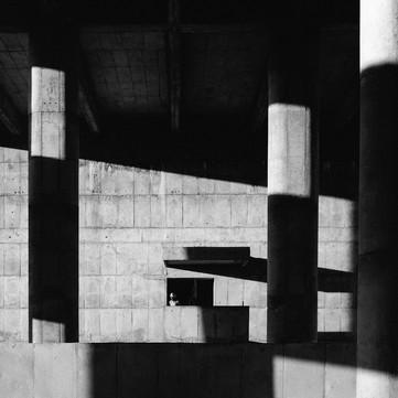 Expografie: Lucien Hervé